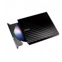NX Asus 8X External Slim DVDplus -RW Drive Optical Drives SDRW-08D2S