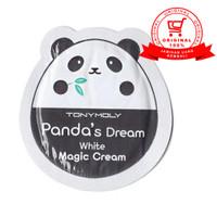 Tony Moly - Panda's Dream White Magic Cream /sample sachet/ ORI