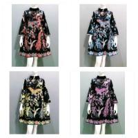 Dress Kantor - Atasan - Tunik Batik