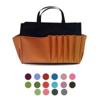 Inner Bag Canvas Organizer | Tas dalam Tas Bag In Bag