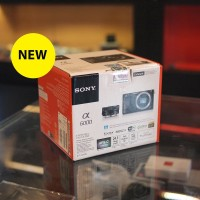 Sony Alpha a6000 Mirrorless Digital Camera with 16-50mm Lens -NEW !!!