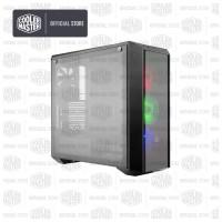 Cooler Master MasterBox Pro 5 RGB w/ RGB Controller [MCY-B5P2-KWGN-02]