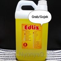 Pembersih Lantai 5 Liter EdLiz - Floor Cleaner/sabun pembersih lantai