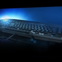 Roccat ISKU Illuminated Gaming Keyboard