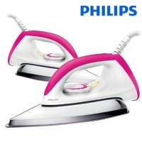 Philips Strika HD 1173/40/Pink/Merah Muda