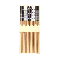 Sumpit Bambu Atria Chopstick Monotone