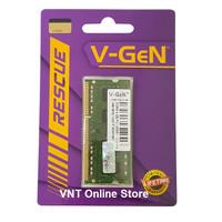 Sodimm DDR3 4gb PC 12800 / 1600MHz DDR3L 4 GB 1600 MHz Rescue V-GEN