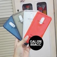 Xiaomi Redmi 5 Plus Soft Shell Ipaky Auto Focus Transparant Casing