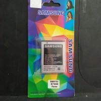 BATTERY BATERAI SAMSUNG B7510 PRO S6102 Y DUOS S7500 ACE PLUS ESN