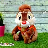 Boneka Tupai Karakter Chip dan Dale ( HK - 621630 )