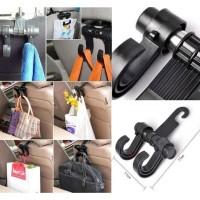 Premium! Asuransi! Gantungan Barang Untuk Mobil Portable Car Hanger