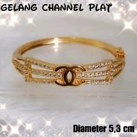 xuping atau perhiasan lapis emas gelang bangkok dewasa channel SED