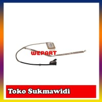 Kabel Cable Flexible LCD Laptop HP CQ43 HP430 431 435 436