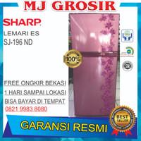 Harga Lemari Es 2 Pintu Sharp Travelbon.com