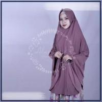 Hijab Jilbab Kerudung Pashmina Serut Jokowi Jumbo