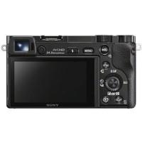 Harga sony alpha a6000 mirrorless digital camera with 16 50mm bl | Pembandingharga.com