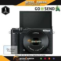 Harga extreme sale nikon 1 j5 mirrorless with 10 30mm lens   Pembandingharga.com