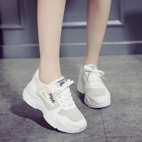 Sepatu Wanita Casual Diandra SDS267 Putih