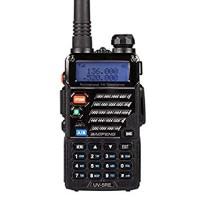 Baofeng UV-5R UV5R HT Radio Walkie Talkie UHF VHF 128 Channel Original