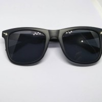 NEW --- KACAMATA FRAME SUNGLASSES BAPE SHARK CAMO A BATHING APE