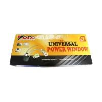 YOKO 4D FULL SET POWER WINDOW INTERIOR 4 PINTU MOBIL HONDA WRV
