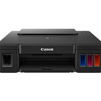 Printer - Canon - Pixma G1010