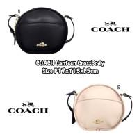 Tas Coach Grade ORI Mirror Import Canteen Crossbody Selempang Wanita 3eb7206ea3