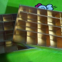 Harga kotak coklat