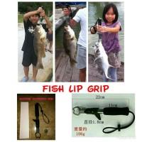 Fish Lip Grip ~ Tang Penjepit Bibir Ikan ~ Mancing Mania By. TOC68