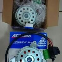 Motor Fan Radiator Chevrolet Spin Bensin AcDelco