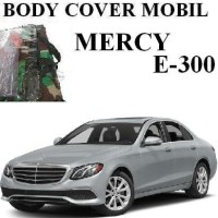 Body Cover / Sarung Mobil Mercy E300 E 300 E-300 Army Loreng