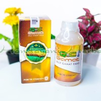 Obat Mastitis - Gatal Di Payudara - Infeksi Jamur Payudara QnC Jelly