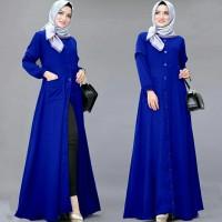 Maxi Dress Twiscone Andini Benhur