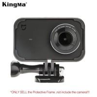 KingMa Frame Case Bumper for Xiaomi Mijia 4K