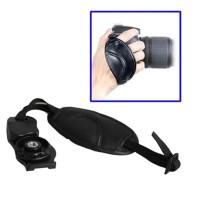 Leather Camera Grip DSLR Mirrorless Fuji Canon Nikon Olympus CB-0137