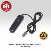 Remote Shutter Release for Nikon MC-DC2