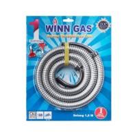 WINN GAS Selang Fleksibel