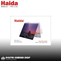 Haida NanoPro MC Clear-Night Filter 100 series / square filter
