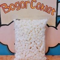 Marshmallow Kecil Putih 500gr Best