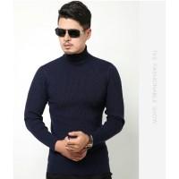 sweater turtleneck pria