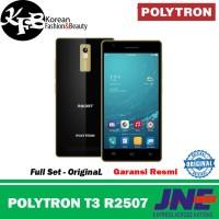 Hp Android murah POLYTRON Rocket R2507i - Original - Garansi