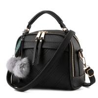 tas wanita TERMURAH tas fashion double restlting tas kulit taiga
