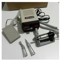 Micromotor Siswa Strong 204 Plus Handpiece NSK Straight Contra Angle
