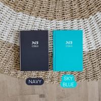 Everyday 365 Planner / Buku Tulis / Catatan / Agenda / Organiser