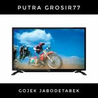 SHARP LED TV 32 Inch - LC - 32LE180i - 32LE180 + Harga Distributor