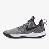 Sepatu Basket Nike Lebron Witness 3 EP Dark Grey Original AO4432-002 73834532eb