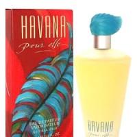 Havana Pour Elle Aramis For Women 100 Ml NON BOX BERGARANSI