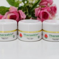 THERASKIN NIACIN CREAM / CREAM NIACIN THERASKIN