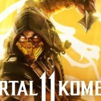 Jual Mortal Kombat 11 Steam di Jawa Timur - Harga Terbaru
