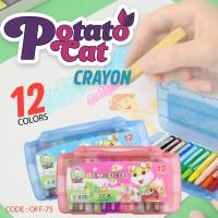 Jual Crayon Warna Terlengkap Harga Grosir Tokopedia